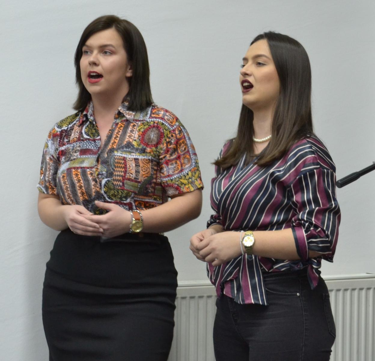 Студенти Катедре за србистику